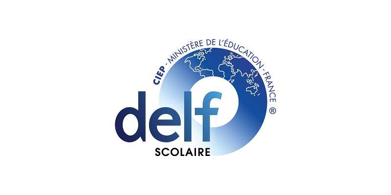 Výsledek obrázku pro DELF scolaire