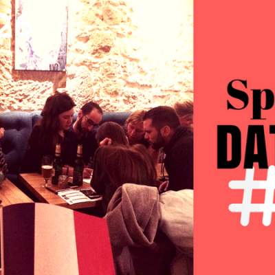 speed dating in flintshire